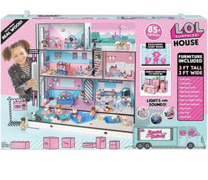 Lol Doll House for Sale in Upper Marlboro, MD