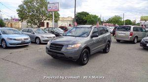 2009 Hyundai Santa Fe for Sale in Richmond, VA