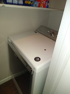 Maytag washer and dryer for Sale in Lewisville, TX