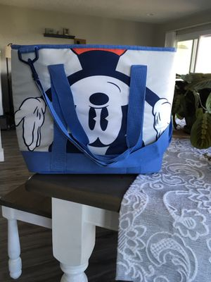Mickey Cooler Bag for Sale in San Diego, CA