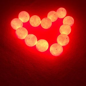 3D Print Moon Lamp LEDs New Valentine Special for Sale in West Covina, CA