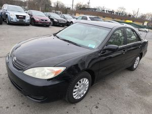 2002 Toyota Camry 5 speed for Sale in Adelphi, MD
