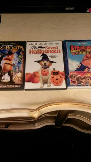 Kids movies for Sale in Malden, MA