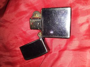 Older Zippo lighter for Sale in Maryland Heights, MO