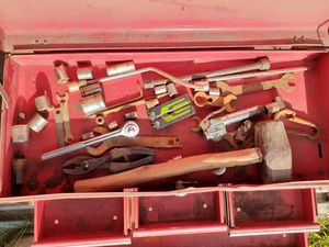 Tool box for Sale in Creedmoor, TX
