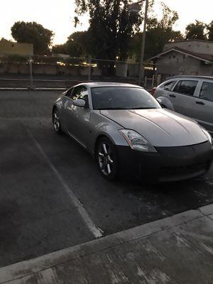 2003 Nissan 350z for Sale in San Jose, CA