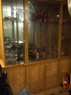 China Cabinet for Sale in Rydal,  PA