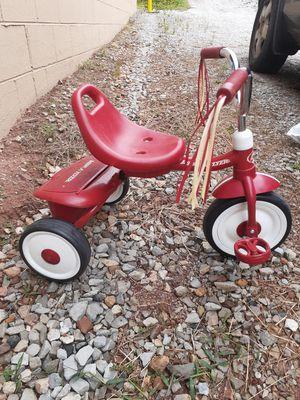 Radio Flyer Tricycle for Sale in Dalton, GA