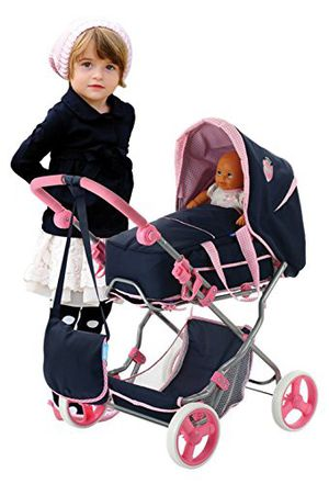 Price Reduced! Doll stroller/ pram- like new condition! for Sale in Ocean Shores, WA