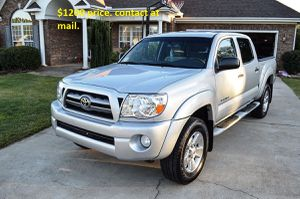 Toyota Tacoma! $$REDUCED$$ =PRICE= (1200$$ OBO)=2005 for Sale in New Haven, CT