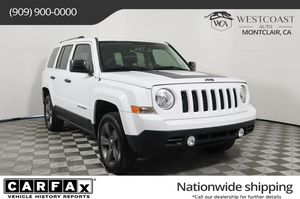 2016 Jeep Patriot for Sale in Montclair, CA