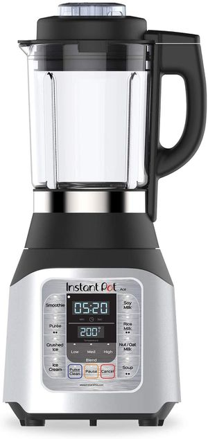 Instant Pot Ace 60 Oz Cooking and Beverages, Home Kitchen, 8 Smart Programs, One-Touch Blender for Sale in Fort Lauderdale, FL