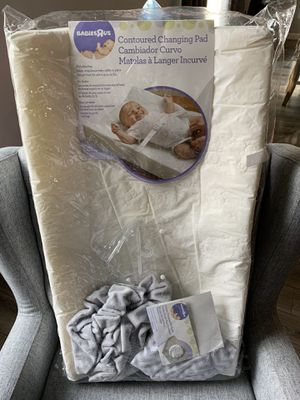 Baby changing table for Sale in Wildomar, CA
