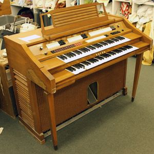 Fine Organ for Sale in Port St. Lucie, FL