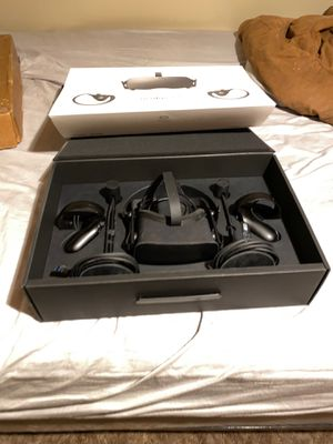 Oculus Rift VR Headset for Sale in Portland, OR