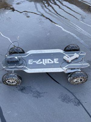 E-Glide Electric Skateboard for Sale in San Clemente, CA