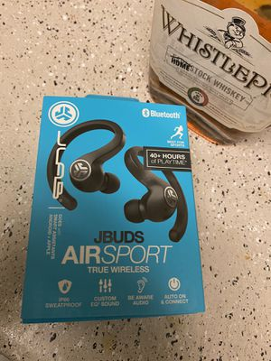 JBuds Bluetooth Ear buds for Sale in Houston, TX