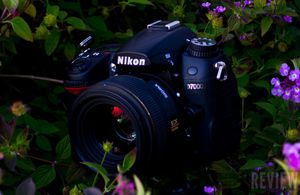 Nikon D7000 W/ Two Lenses for Sale in Alexandria, VA