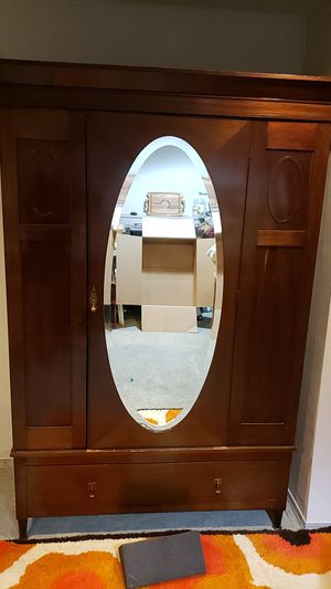 Armoire for Sale in Sammamish, WA