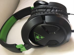 Turtle Beach Headphones for Sale in Missoula, MT