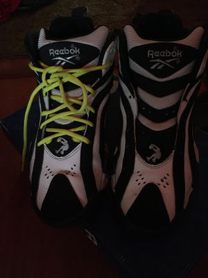 Reebok size 10 for Sale in Cleveland, OH