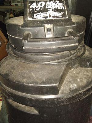 Wet dry vacuum for Sale in Atlanta, GA