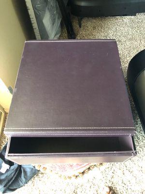 Box for Sale in Renton, WA