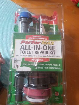 Toilet kit for Sale in Berwyn, IL