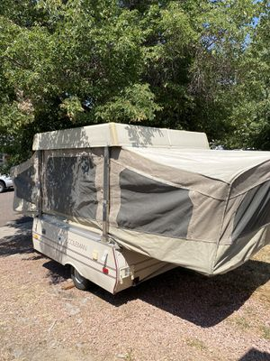 Coleman Columbia popup travel trailer for Sale in Aurora, CO