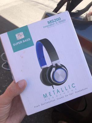 SúperBass Headphones for Sale in West Richland, WA
