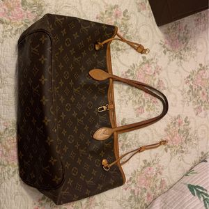 Louis Vuitton Neverfull for Sale in Mission, TX