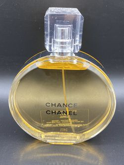 CHANEL Chance EDT 5oz tester for Sale in Costa Mesa,  CA