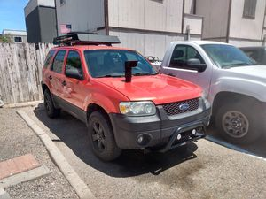 2005 Ford Escape 4wd for Sale in Mesa, AZ