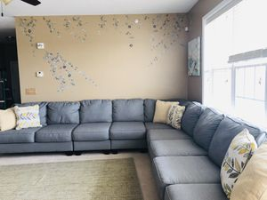 Brand new sectional sofa for Sale in Eatontown, NJ
