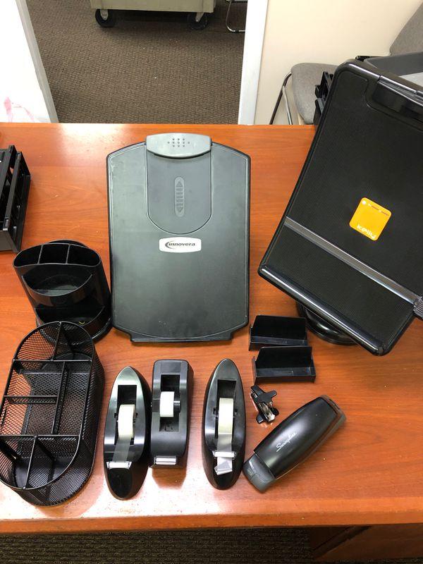 Office Supplies - Various