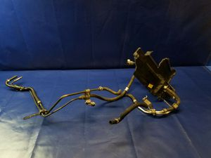 14-15 INFINITI Q50 RWD POWER STEERING OIL COOLER PIPE LINE HOSE W/ BRACKET 52103 for Sale in Fort Lauderdale, FL