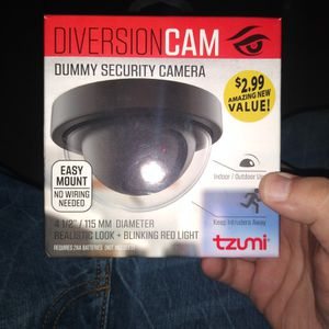 Dummy Security Camera for Sale in Antioch, CA