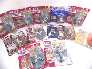 MLB (Major League Baseball) Starting Lineup Cooperstown Collection *NEW* Action Figures for Sale in Kent, WA