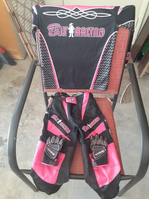 Girls motorcycle gear for Sale in Henderson, NV