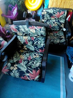Lazy boy patio chairs for Sale in Santa Ana, CA