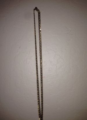18 K Gold chain for Sale in San Francisco, CA