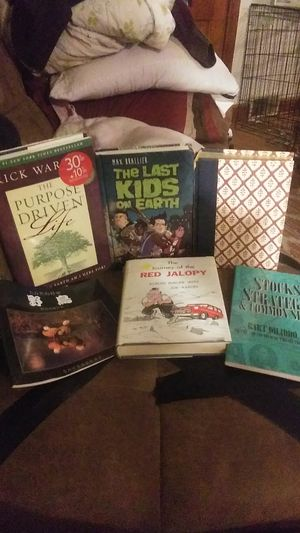 Random assortment of great reading material for Sale in Evansville, IN