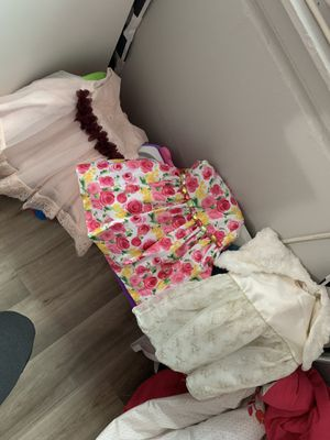 Babygirl clothes for Sale in New Britain, CT
