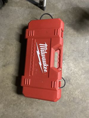 Power tools Milwaukee for Sale in West Covina, CA