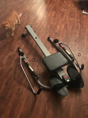 Rowing Machine for Sale in Arlington, TX