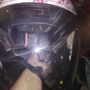 Motor cycle helmet for Sale in Fort Smith, AR