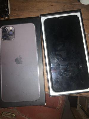 iPhone 11promax for Sale in Albuquerque, NM