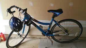 GMC Denali Road Bike - woman's edition for Sale in Alexandria, VA