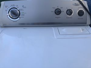 WHIRLPOOL GAS DRYER for Sale in Stockton, CA