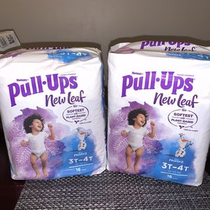 Huggies Pull-Ups for Sale in Houston, TX